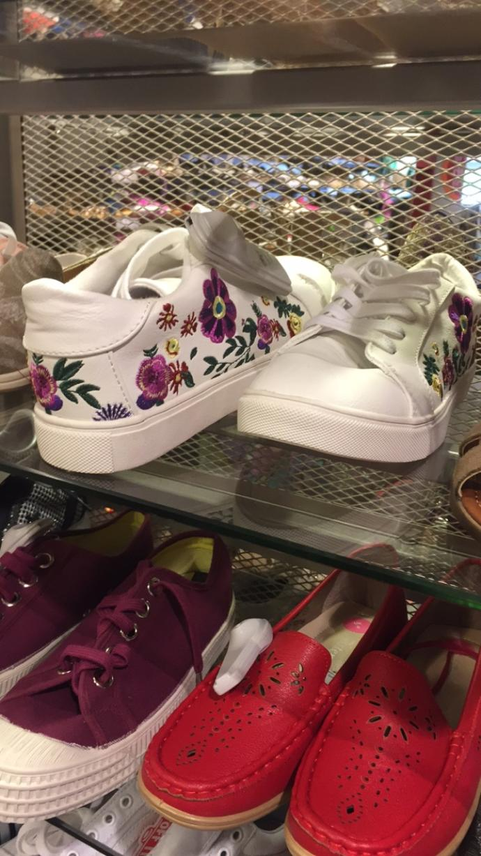 Should I spend £30 on these shoes?