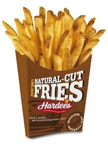 Which fast food chain has the best French Fries?