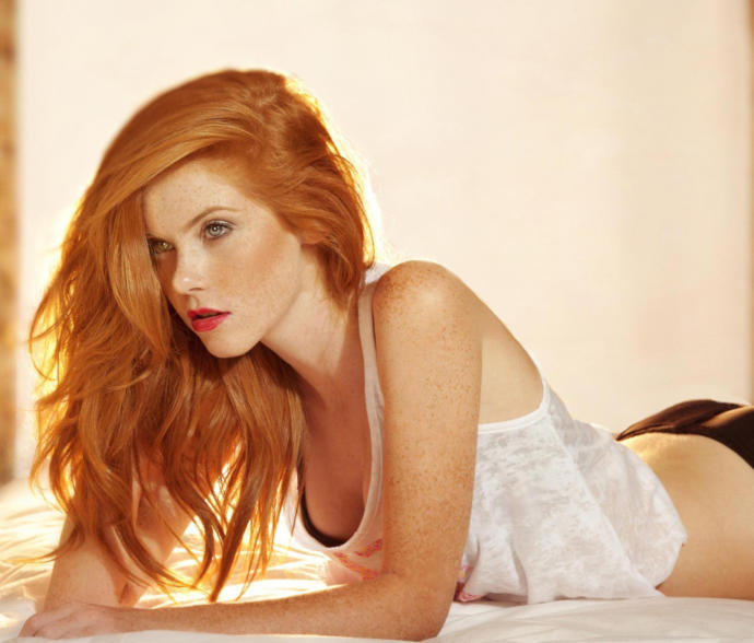 Why are Gingers so cute? Don't you think?