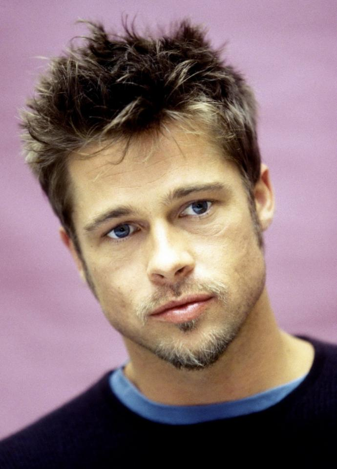 What do you think of this style, the hair, the goatee with no mustache?