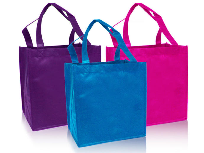 When shopping for groceries, do you use a basket, cart/trolley or a reuseable grocery bag?