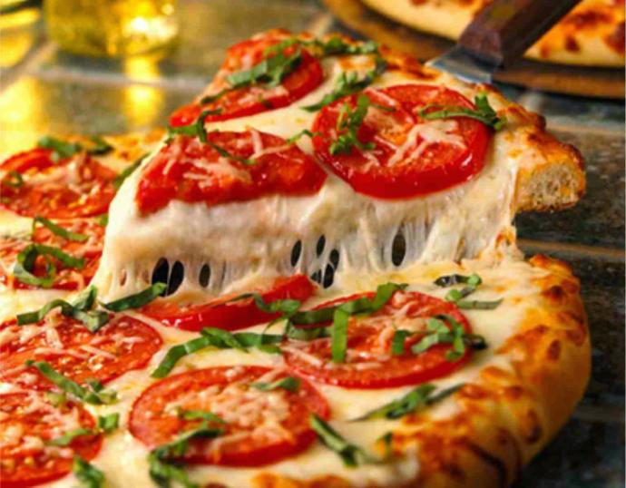 Pizza or Lasagna?