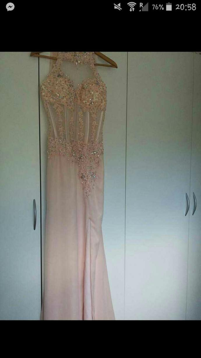 What do you think about this dress??