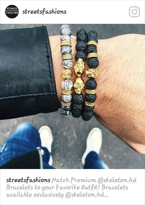 watches, bracelets...?