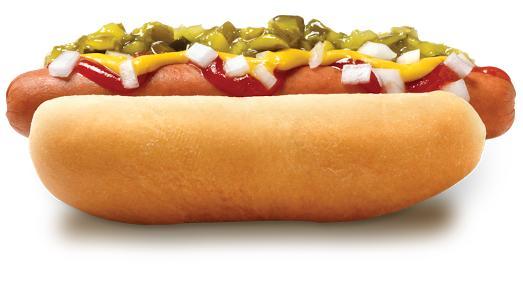 Taco or Hot Dog?