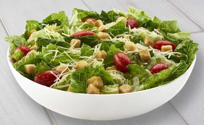 which salad do you like??