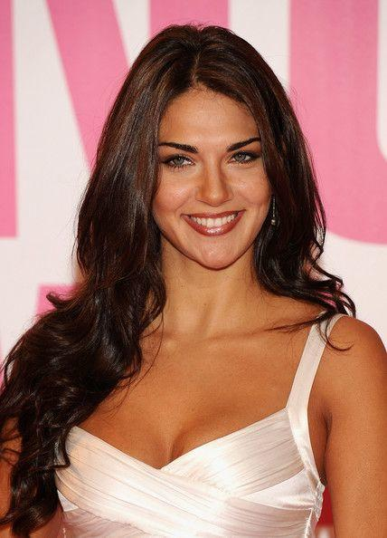 Do you think Spaniard women one of the most beautiful/sexiest women in the world?