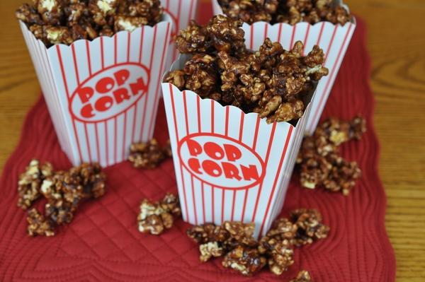 Favourite type of Popcorn?