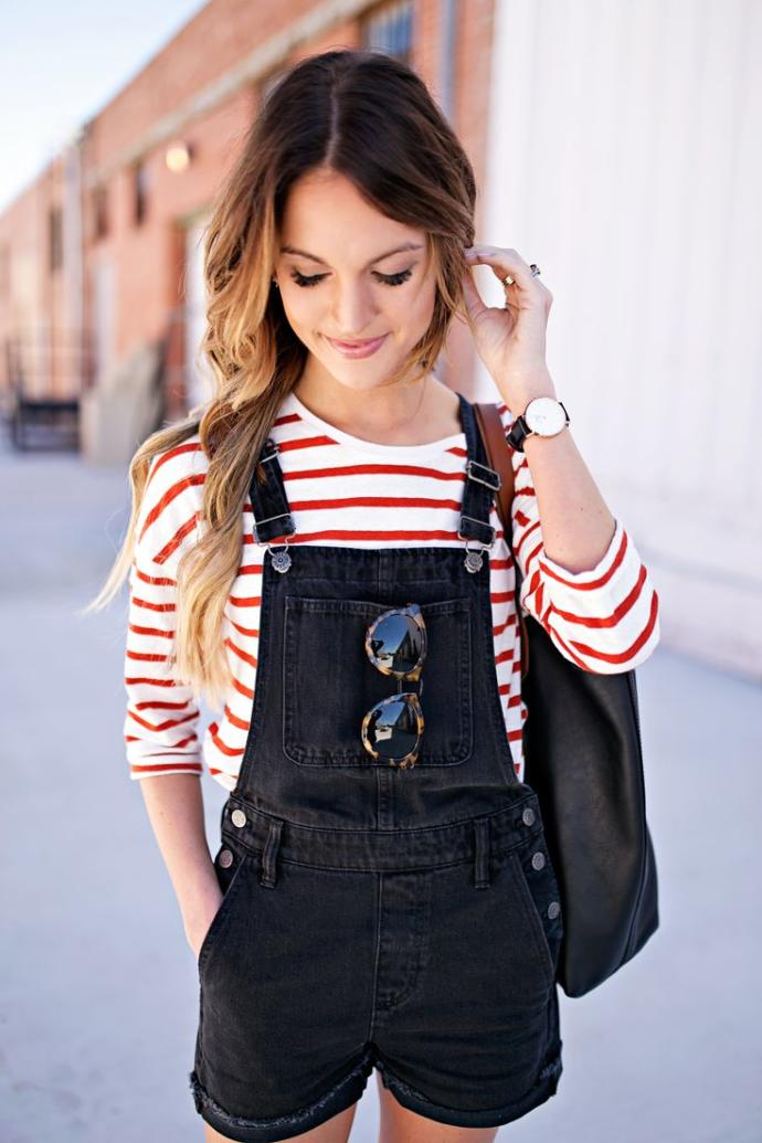 What do you think about overalls?