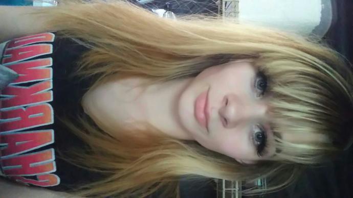 does my hair look okay??