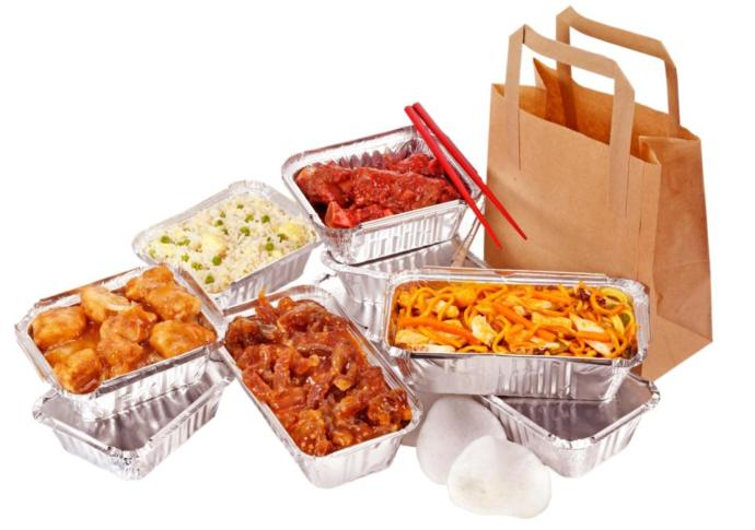 What is your favourite take out/take away?