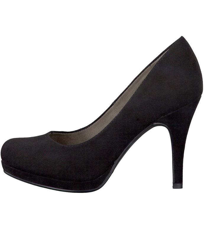 Guys do you like when a girl is wearing high heels?