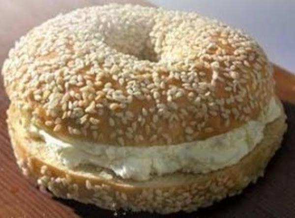 How do you eat your bagels??
