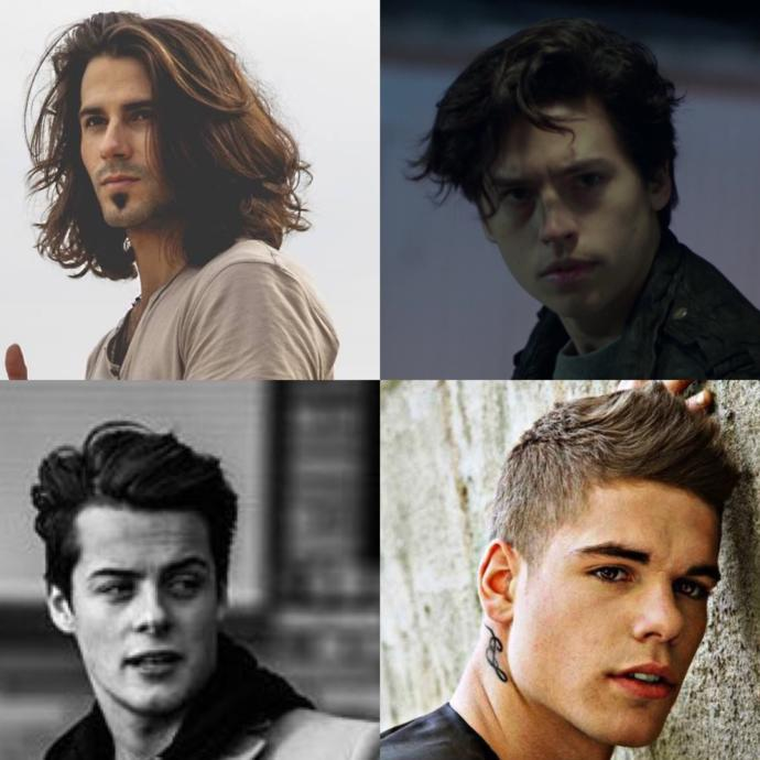 What hairstyle is sexier in your opinion?