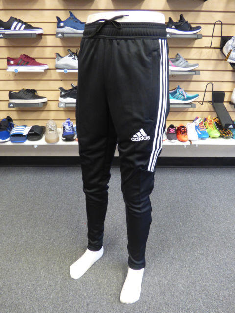 So I work at Olympia sports and the district manager just came in last night and wants us to wear these new adidas pants ?