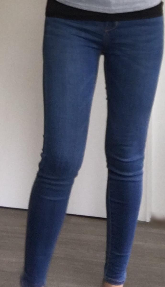 Do you like that skinny jeans? Or should I rather buy a new one?