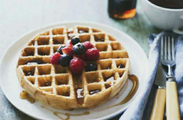 Pancakes or Waffles??