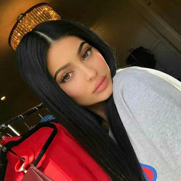 kendall or kylie jenner??
