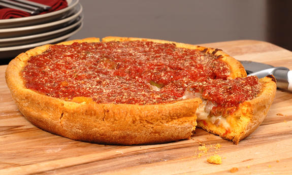 Chicago or New York Style Pizza for the win?