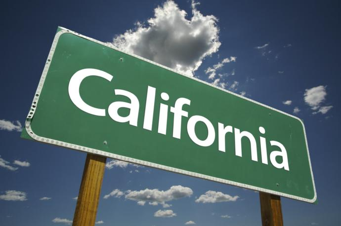 California restricts state travel to four other states including Texas because of the anti-LGBT laws. Thoughts?