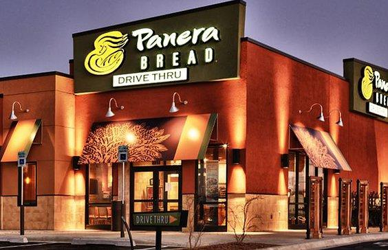 I never ate at Panera Bread, but I'm thinking about eating dinner there tonight. Is the food decent?