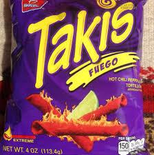 Favorite Chips :P ...?