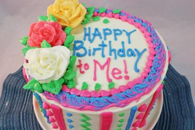 Everyone Over 25 Years Old When Was The Last Time You Got A Birthday Cake