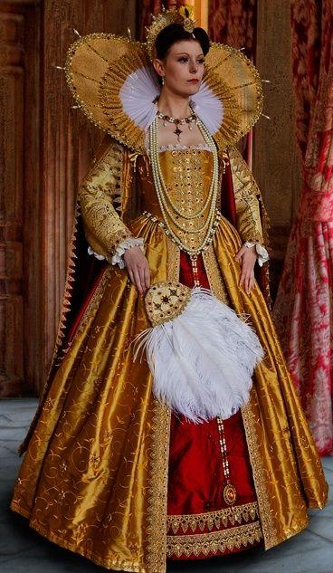 Why did rich people in the past wear impractical clothing like in the Victorian era, 1700s etc?