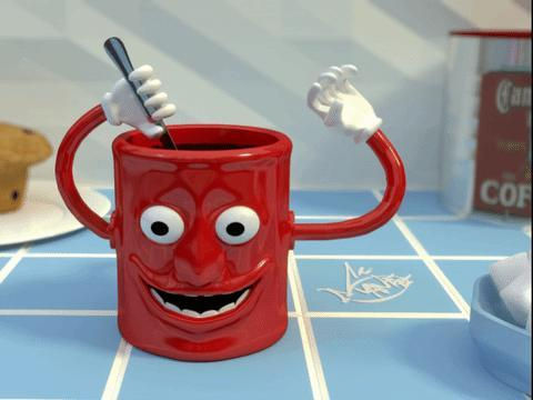 Do you add sugar to tea/ coffee?