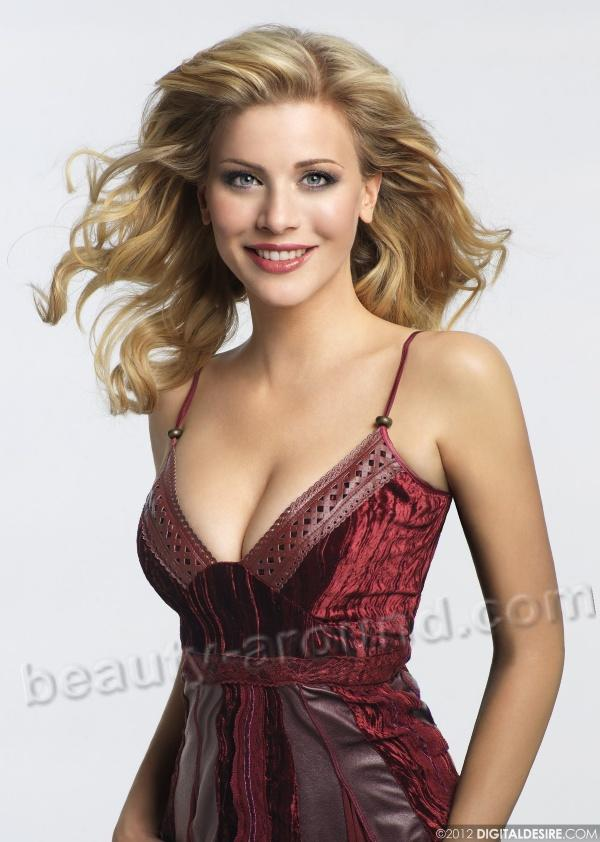 Which of the following Germanic European countries do you think has the most beautiful/sexiest women?