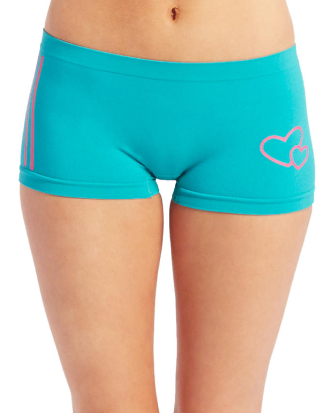 What kind of female underwear do you HATE (or just don't like)?