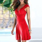 What do you think of this little red dress??