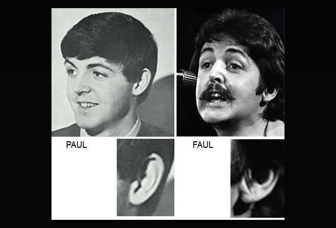 Do You Believe That Paul Mccartney Is Dead And Today S Man
