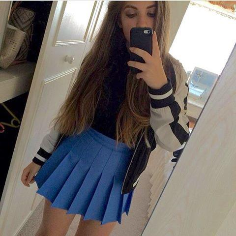 Girls,  What Do You Think Of This Skirt?
