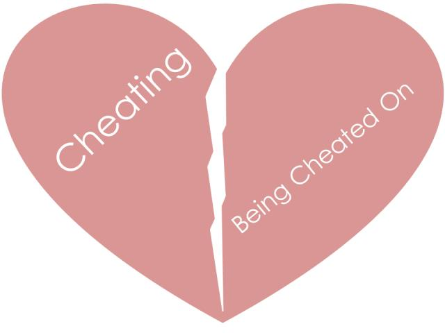 Have you ever been cheated on, and how did you get over it ?