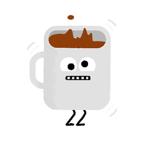 How many cups of coffee do you need to get your daily caffeine fix?