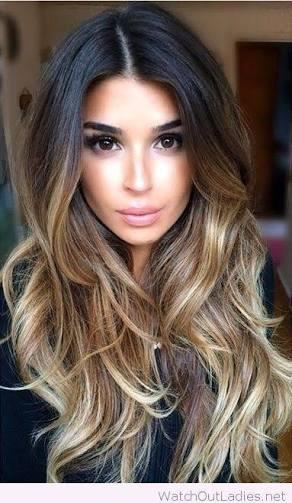 Which Hair Color Optimized brunette?