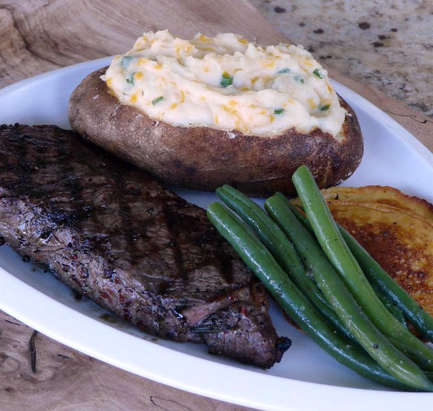 Why do steaks from restaurants taste so much better than the ones purchased from supermarkets?