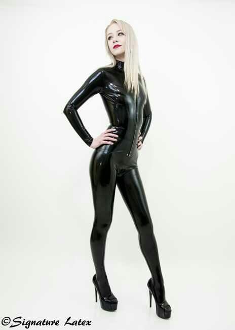 what do you think about latex?