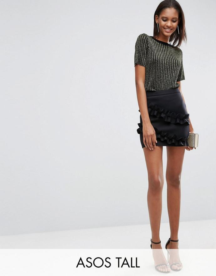 Thoughts on this skirt..?