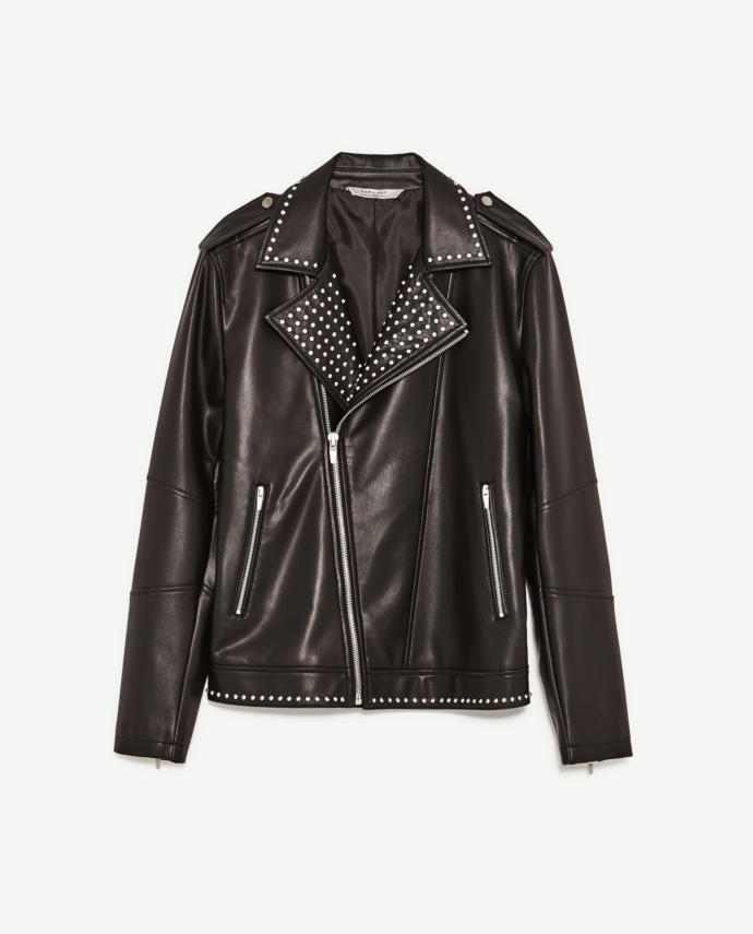 Which leather jacket should i get?