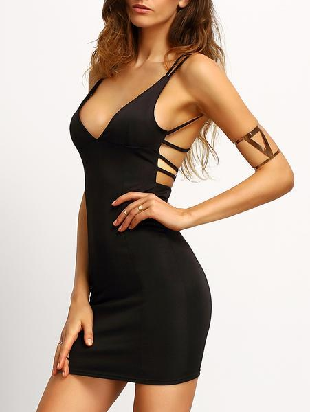 What do you think of this little black dress?