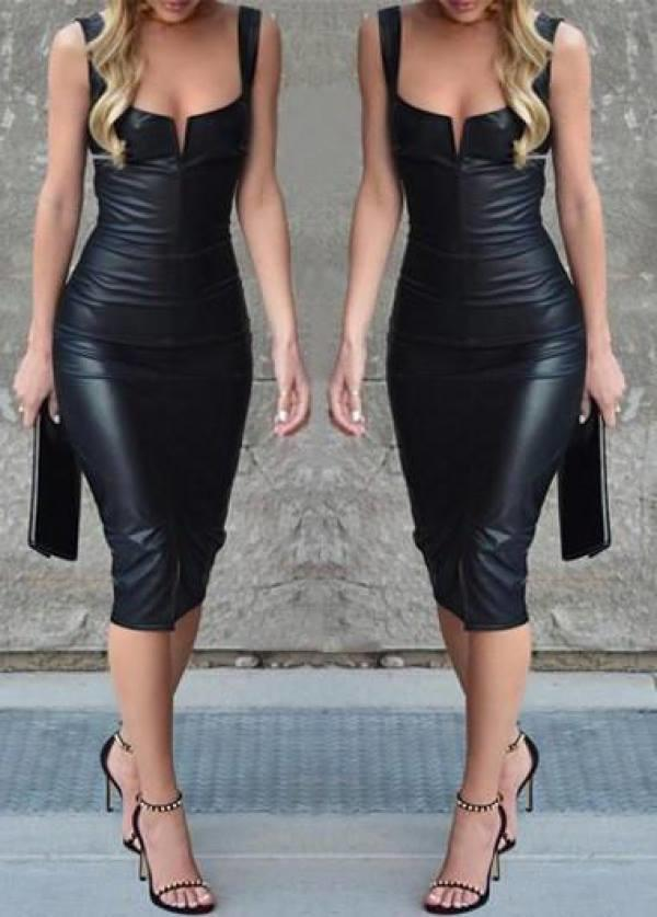 What do you think about this dress?