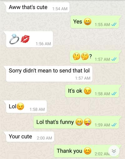 What emojis mean to guys