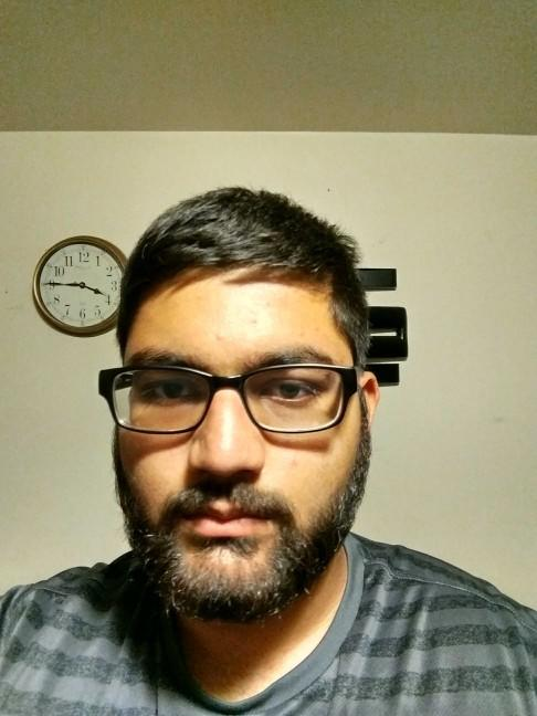 I want to get a high and tight haircut but I also want to keep a beard. do you think I can pull it off or do I have to lose the beard??