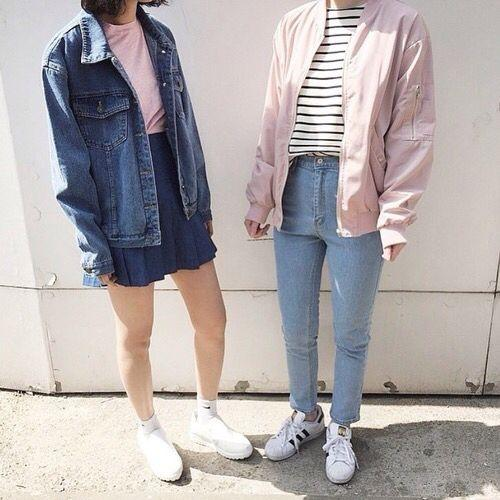 What do you think about girls who dress like this?