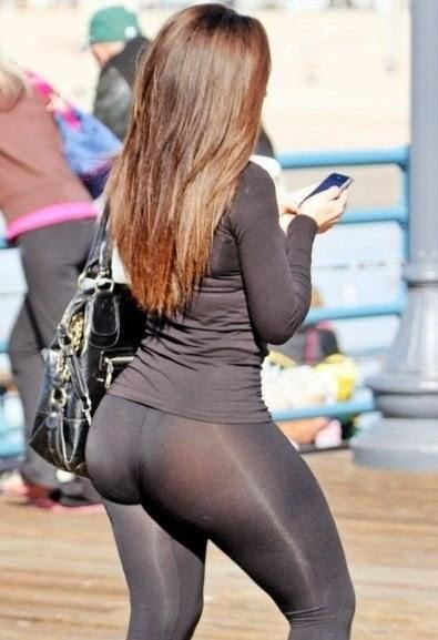 How can I get a butt like this?