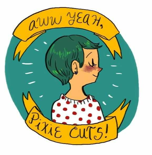 Do guys like girls with pixie cuts??