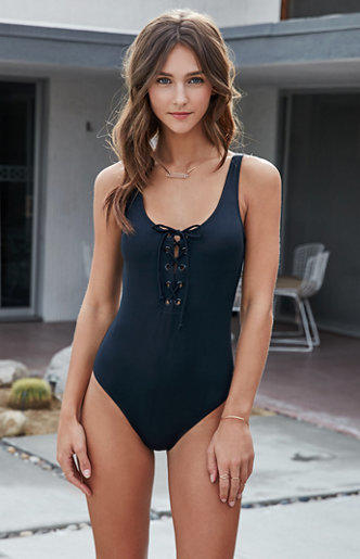 Guys, What do you think of this swimsuit?