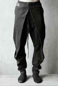What do you think about these trouser??